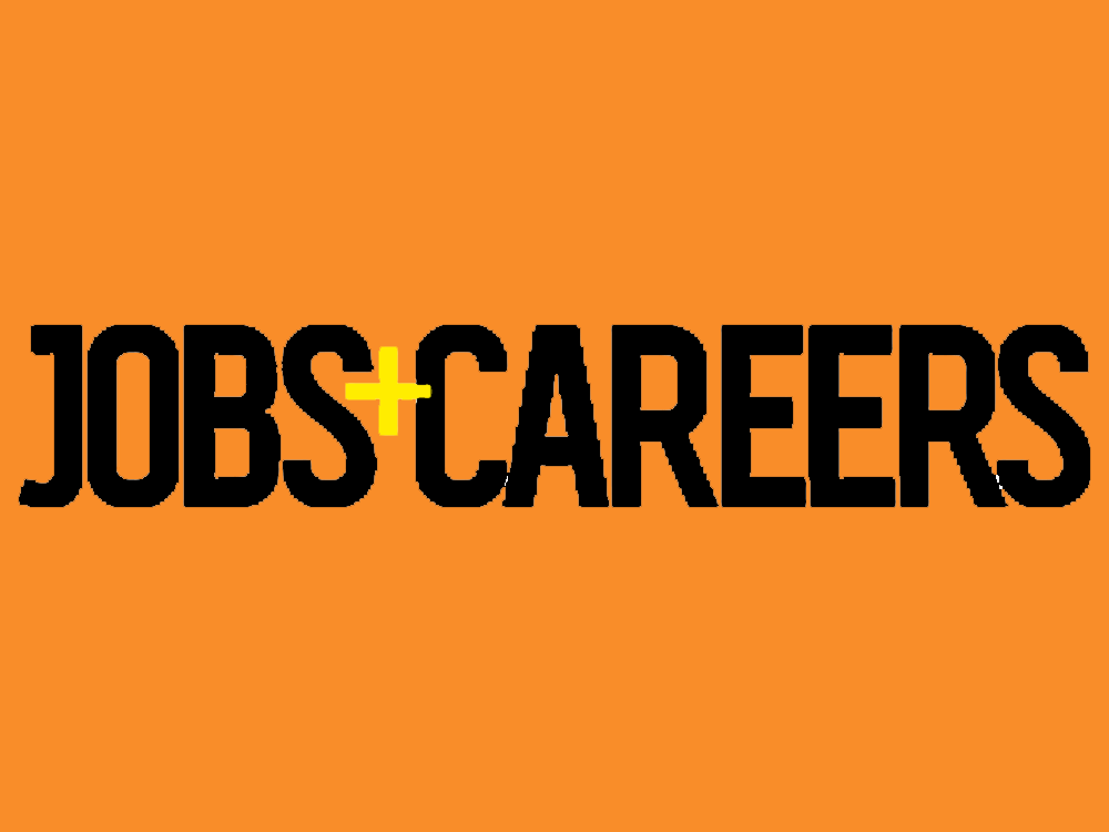 jobs and careers logo
