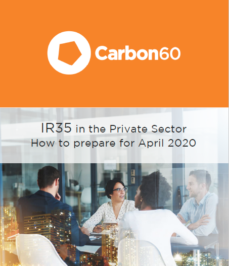 IR35 Private Sector